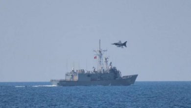 Photo of فرنسا تسحب «وحداتها» من عملية للحلف الأطلسي في المتوسط بسبب خلافاتها مع تركيا
