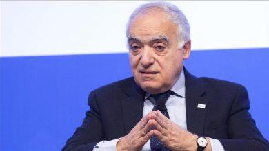 Photo of غسان سلامة يهاجم «نفاق» بعض دول مجلس الأمن إزاء الملف الليبي