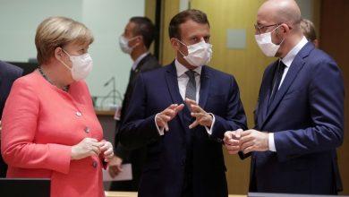 Photo of استئناف المحادثات الأوروبية بشأن حزمة إنقاذ الاقتصاد
