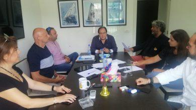 Photo of اطلاق نشاطات الاتحاد اللبناني للمحركات المائية