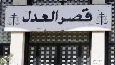 Photo of القاضي رزق الله طلب من رؤساء أقلام قصر العدل إلزام الداخلين وضع كمامة