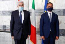 Photo of ايطاليا: الاصلاحات شرط اساسي لتغلب لبنان على الصعوبات