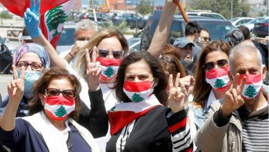 Photo of 14 منظمة حقوقية بينها «العفو الدولية» تشكل تحالفاً للدفاع عن حرية التعبير في لبنان