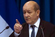 Photo of فرنسا: أزمة لبنان «مقلقة» ونخشى تصاعد العنف