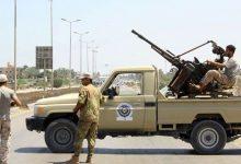 Photo of ليبيا: قوات حفتر تعلن استمرار إغلاق مواقع إنتاج النفط وتصديره
