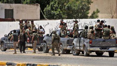 Photo of حكومة الوفاق ترسل تعزيزات عسكرية إلى الشرق الليبي مع اقتراب معركة سرت