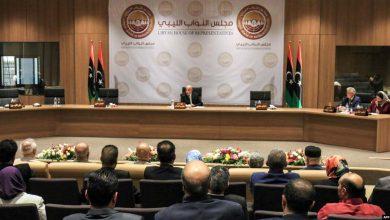 Photo of البرلمان الليبي يجيز لمصر التدخّل عسكرياً «لدحر المحتل الغازي التركي»
