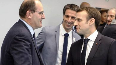 Photo of وزراء جدد للداخلية والبيئة والعدل في الحكومة الفرنسية برئاسة كاستكس