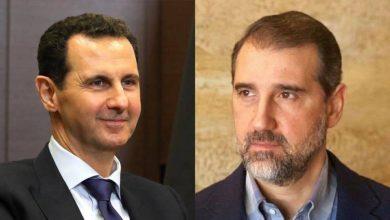 Photo of مخلوف أسس شركات واجهة بالخارج لمساعدة الأسد والالتفاف على العقوبات