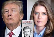 Photo of مذكرات ابنة شقيق ترامب تصفه بـ «المتعجرف» ووالده بالمتسلط