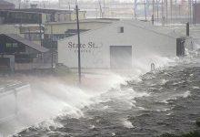Photo of مقتل شخصين وفقدان أربعة في المكسيك مع عبور العاصفة هانا