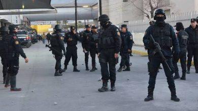 Photo of مقتل 24 شخصاً في هجوم على مركز لإعادة تأهيل مدمني المخدرات بالمكسيك