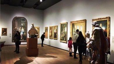 Photo of متحف رودان بباريس يفتح أبوابه مجدداً بعد تخفيف قيود كورونا