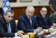 Photo of وزير إسرائيلي: خطوة ضم أجزاء من الضفة ليست وشيكة وواشنطن لم تعط الضوء الاخضر