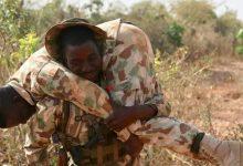 Photo of مقتل 23 عسكرياً نيجيرياً على الأقلّ في كمين جهادي