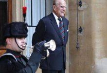 Photo of الأمير فيليب يسلم منصبه العسكري الشرفي لكاميلا بعد 67 عاماً من الخدمة