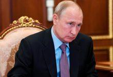 Photo of بوتين يدعو الروس إلى دعم «استقرار وأمن وازدهار» البلاد عبر التصويت له