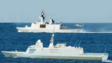 Photo of بوتين: قريباً حيازة البحرية الروسية أسلحة نووية هجومية أسرع من الصوت وغواصات مسيرة