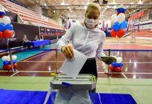 Photo of روسيا: الناخبون يؤيدون بـ «غالبية مطلقة» التعديلات الدستورية لتمديد بقاء بوتين في الرئاسة حتى 2036
