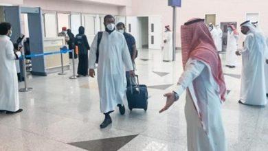 Photo of تواصل توافد الحجاج المقيمين بالسعودية لأداء مناسك استثنائية وسط إجراءات صحية مشددة