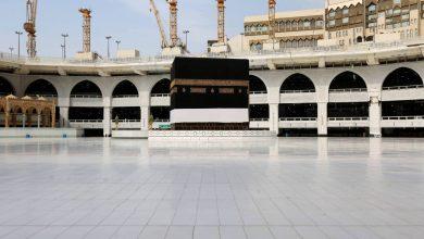 Photo of مناسك الحج في السعودية تنطلق في ظل إجراءات غير مسبوقة بسبب فيروس كورونا