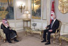 Photo of وزير الخارجية السعودي يجول على دول الجوار لايجاد تسوية تحمي ليبيا من التدخلات الخارجية