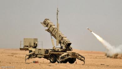 Photo of التحالف يعترض ويدمر صاروخين وست طائرات مسيرة أطلقها الحوثيون