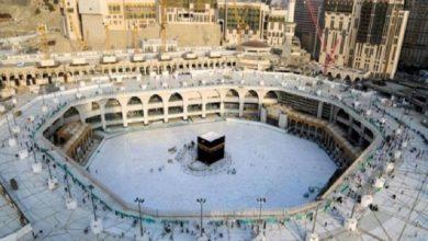 Photo of السعودية تفتح باب التسجيل لأداء مناسك الحج