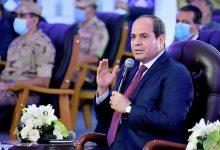 Photo of السيسي يستبعد الخيار العسكري لازمة سد النهضة