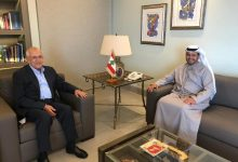 Photo of سليمان التقى الشامسي: لإعادة تصويب البوصلة في ترميم علاقات لبنان الدولية والخليجية