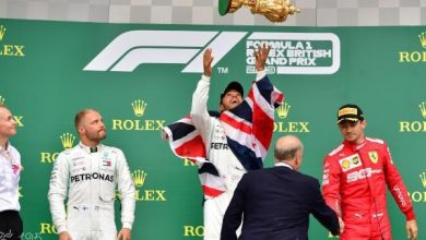 Photo of فورمولا واحد: البريطاني لويس هاميلتون يحقق فوزاً قياسياً في المجر ويخطف صدارة ترتيب البطولة