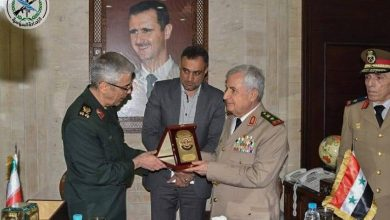 Photo of سوريا وايران: اتفاقية عسكرية شاملة