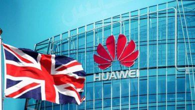 Photo of بريطانيا تحظر شركة هواوي تدريجياً من سوق شبكة الجيل الخامس للإنترنت