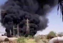 Photo of طهران: «حادث» مجمّع نطنز النووي خلّف «أضراراً مادية جسيمة» وسيبطىء انتاج اجهزة طرد مركزي