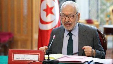 Photo of أحزاب تونسية تسعى لسحب الثقة من الغنوشي والنهضة تريد حكومة جديدة