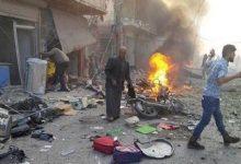 Photo of تركيا: مقتل 6 أشخاص في هجوم بقنبلة قرب الحدود السورية