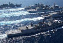 Photo of توتر شديد بين انقرة واثينا والبحرية التركية في حال تأهب