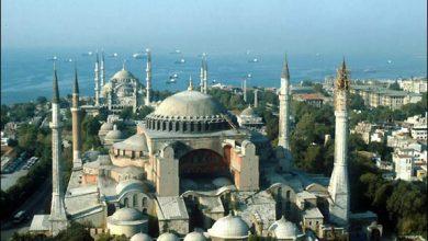 Photo of مجلس الدولة التركي يصدر قراراً بشأن تحويل كنيسة آيا صوفيا السابقة إلى مسجد