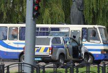 Photo of مسلح يحتجز نحو عشرين راكباً في حافلة في أوكرانيا