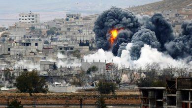 Photo of الأمم المتحدة: ضربات جوية سورية وروسية على إدلب ترقى إلى حد جرائم الحرب