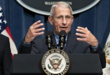 Photo of كبير أطباء البيت الأبيض يحذر من مئة ألف إصابة يومية بكوفيد-19 في الولايات المتحدة