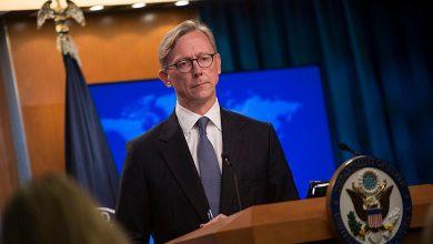 Photo of واشنطن تكرر مطالبتها بتمديد حظر الأسلحة المفروض على إيران