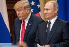 Photo of واشنطن تبحث مع موسكو إمكانية عقد قمة للخمسة «الكبار»
