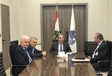 Photo of توحيد ارقام الحكومة ومصرف لبنان ووجع العمال على طاولة وزير المال
