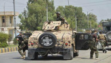 Photo of 29 قتيلاً على الاقل حصيلة الهجوم على سجن في افغانستان