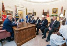 Photo of مفاوضات سد النهضة: مواصلة اللقاءات والنتائج الخميس
