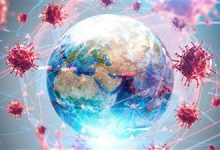 Photo of أكثر من 18 مليون إصابة بكوفيد-19 في العالم