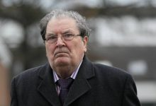 Photo of وفاة جون هيوم مهندس اتفاق السلام في أيرلندا الشمالية والحائز على جائزة نوبل