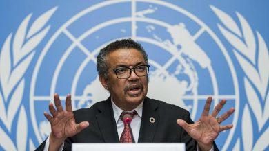 Photo of منظمة الصحة العالمية: قد لا يكون هناك حل لأزمة كوفيد-19