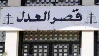 Photo of اقفال عدلية المتن ليومين بعد إصابة موظف فيها بالكورونا